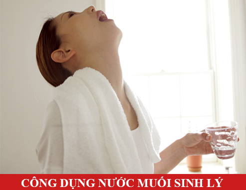 cong dung nuoc muoi sinh ly